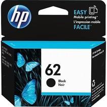 C2P04AN cartouche à jet d'encre originale  (HP #62) - Noire - 200 pages à 5% de couverture de page