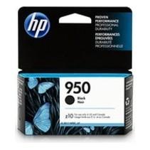 CN049AN  cartouche à jet d'encre originale (HP #950) - Noire - 1000 pages à 5% de couverture de page