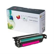 RCE263A-EC - Cartouche laser recyclée québécoise HP - Magenta - 11 000 pages à 5% de couverture de page