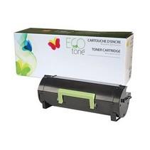 R50F1U00 - Cartouche laser recyclée québécoise HP - Noire - 20 000 pages à 5% de couverture de page