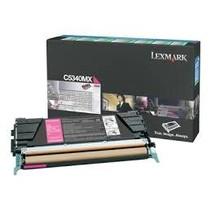 C5340MX - Cartouche laser originale Lexmark - Magenta - 7 000 pages à 5% de couverture de page