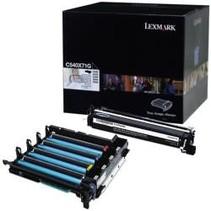 C540X71G - Kit de photoconducteur original Lexmark - 30 000 pages à 5% de couverture de page