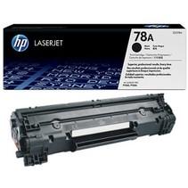CE278A - Cartouche laser originale HP CE278A - Noire - 2 100 pages à 5% de couverture de page