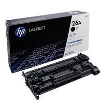CF226A - Cartouche laser originale HP CF226A - Noire - 3 100 pages à 5% de couverture de page