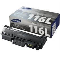 MLT-D116L - Cartouche laser originale Samsung - Noire - 3 000 pages à 5% de couverture de page