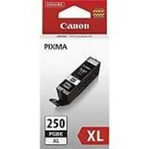 PGI250XLBK - Cartouche à jet d'encre originale Canon PGI250XL - Noire - 500 pages à 5% de couverture de page