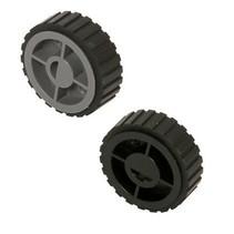 40X5451 - Lexmark E260 feed tires - OEM #40X5451