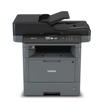 MFC-L5800DW - Imprimante tout-en-un Brother MFC-L5800DW - 42 page par minute - recto-verso automatique - sans-fil, réseau, USB - Garantie d'un an de la part de Brother Canada
