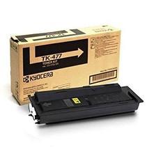TK-477 - Cartouche laser originale Kyocera - Noire - 15000 pages à 5% de couverture de page