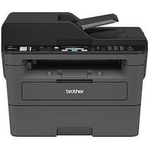 MFC-L2710DW - Imprimante tout-en-un laser monochrome Brother MFC-L2710DW - recto-verso automatique, sans-fil, copie, imprime, numérise et télécopie - Garantie d'un an
