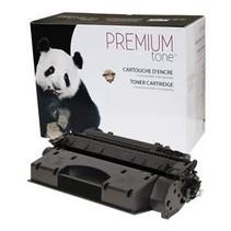 CU280X-PT - Cartouche laser compatible pour HP CF280X/CE505X/Canon119 - Noire - 6 500 pages à 5% de couverture de page