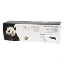 CCF217A - Cartouche laser compatible pour HP CF217A - Noire - 1 600 pages à 5% de couverture de page.