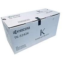 TK-5242K - Cartouche laser originale - Kyocera - Noire - 4000 pages à 5 % de couverture de page