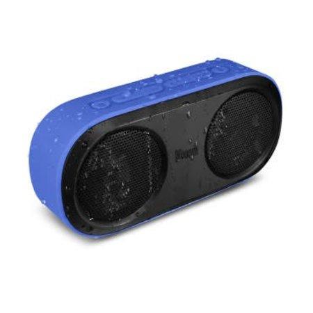 AirBeat-20 Bluetooth Haut-Parleur - Bleu
