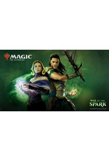 Afternoon War of the Spark Prerelease [Sat. April 27 @ 2 PM]