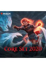 Magic Core Set 2020 Prerelease