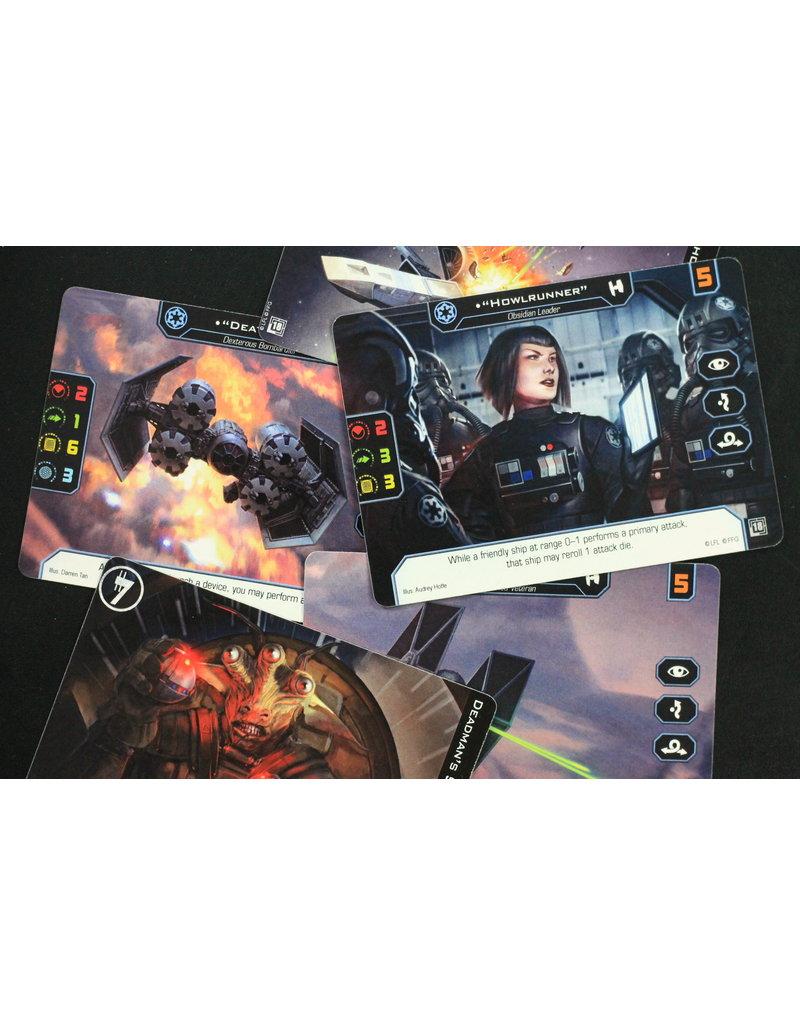 X-Wing Season 4 Tournament