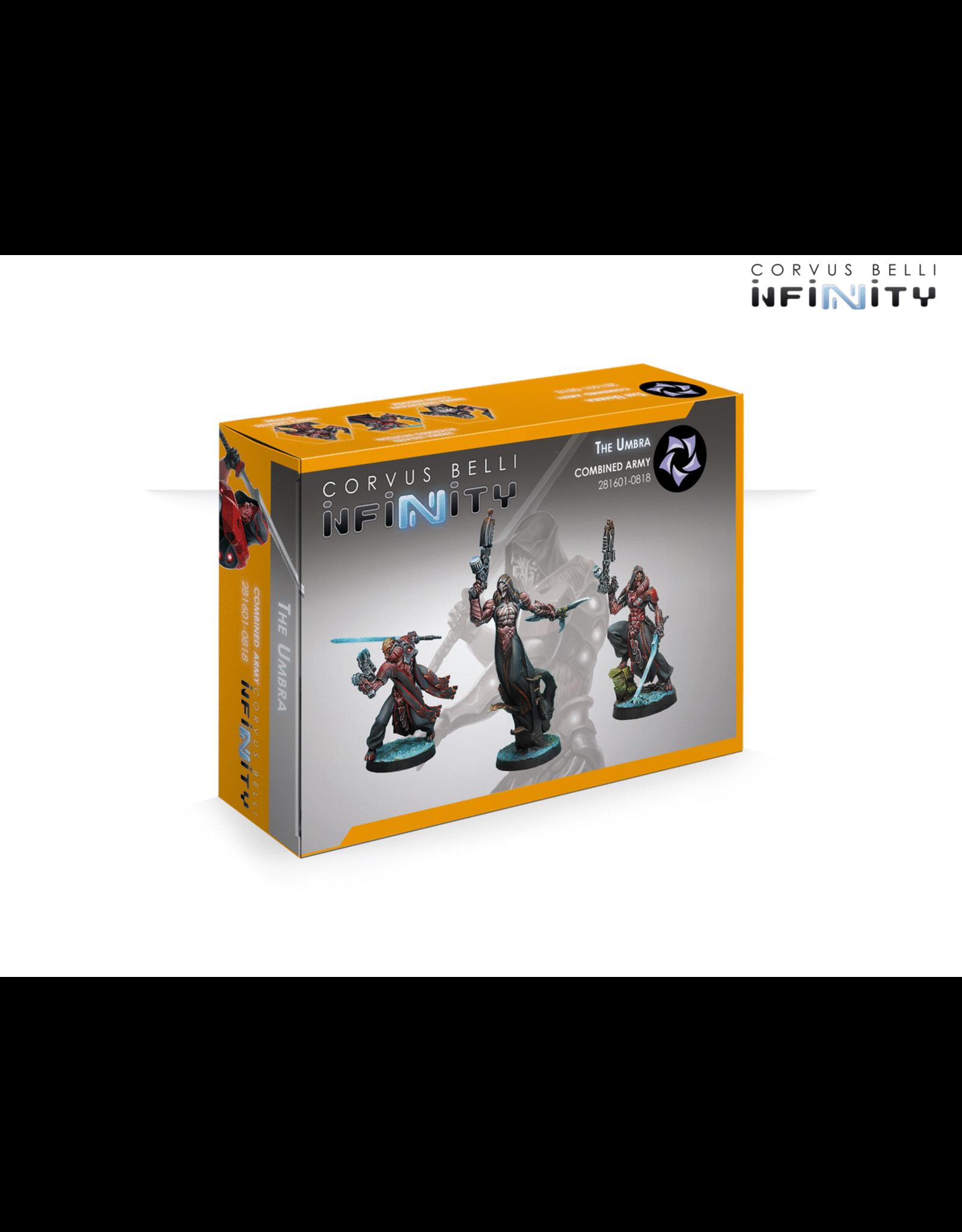 Infinity - The Umbra