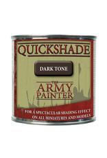 Army Painter TAP Quickshade - Dark Tone Dip (250ml tin)