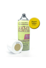 Army Painter TAP Primer - Desert Yellow Spray