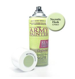 Army Painter TAP Primer - Necrotic Flesh Spray
