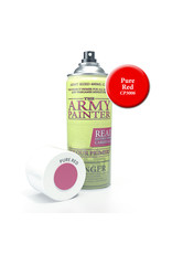 Army Painter TAP Primer - Pure Red Spray