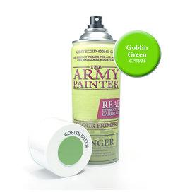 Army Painter TAP Primer - Goblin Green Spray