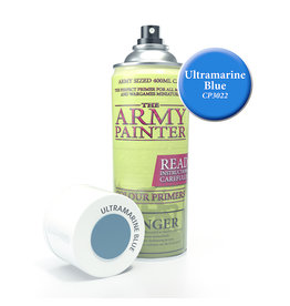 Army Painter TAP Primer - Ultramarine Blue Spray