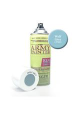 Army Painter TAP Primer - Wolf Grey Spray