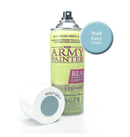 Army Painter TAP Primer - Wolf Grey Spray