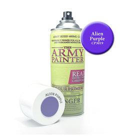Army Painter TAP Primer - Alien Purple Spray