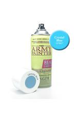Army Painter TAP Primer - Crystal Blue Spray