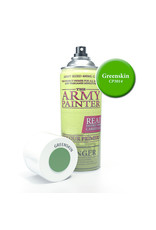 Army Painter TAP Primer - Greenskin Spray