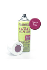 Army Painter TAP Primer - Chaotic Red Spray