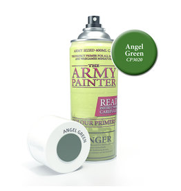 Army Painter TAP Primer - Angel Green Spray