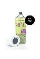 Army Painter TAP Primer - Matt Black Spray