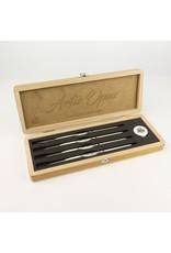Artis Opus - S Series Brush Set
