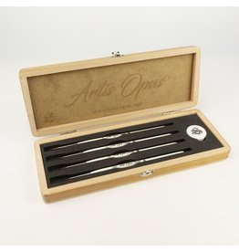 Artis Opus - S Series Brush Set