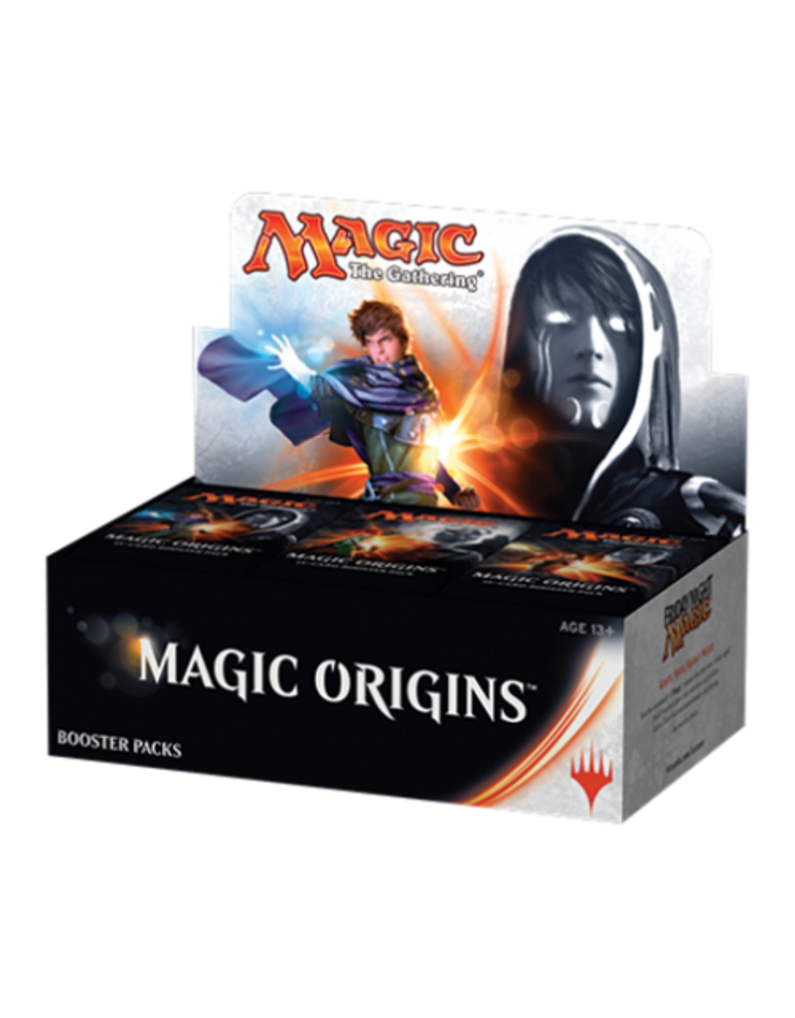 Wizards of the Coast Magic Origins Booster Box