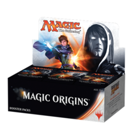 Wizards of the Coast Origins Booster Box