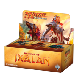 Wizards of the Coast Rivals of Ixalan Booster Box - English