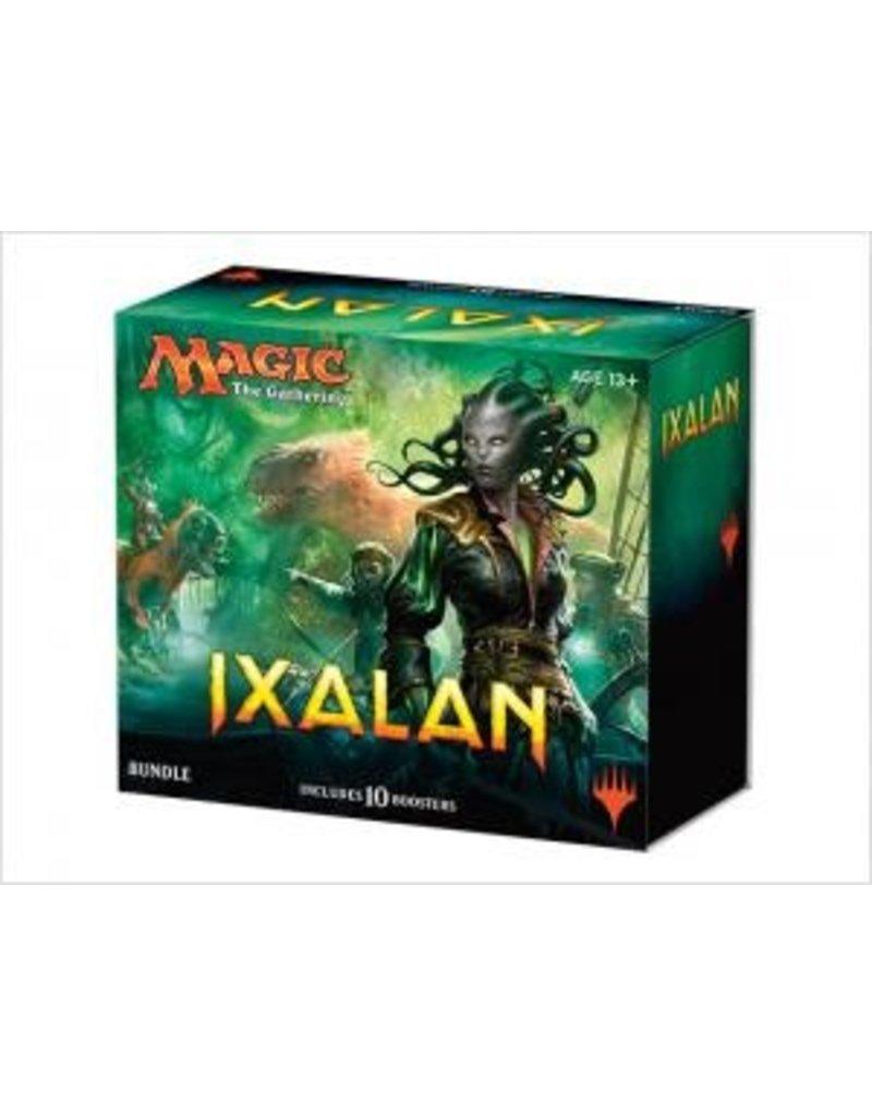Wizards of the Coast Ixalan Bundle