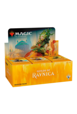 Guilds of Ravnica Booster Box - English
