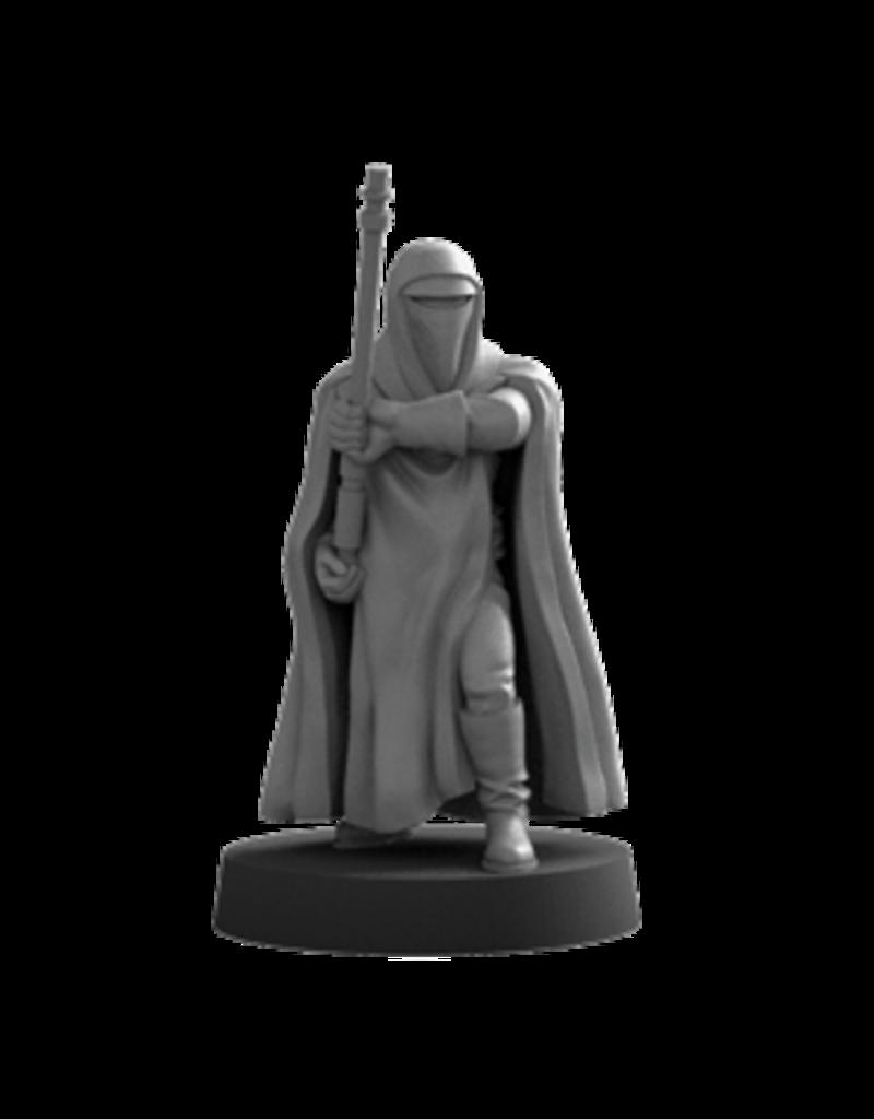 Star Wars: Legion - Imperial Royal Guards Unit Expansion