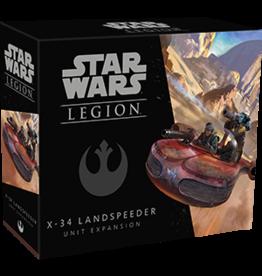 Star Wars: Legion - X-34 Landspeeder Unit Expansion
