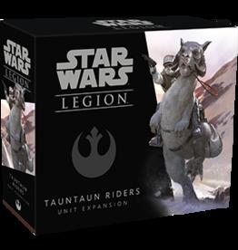 Star Wars: Legion - Tauntaun Riders