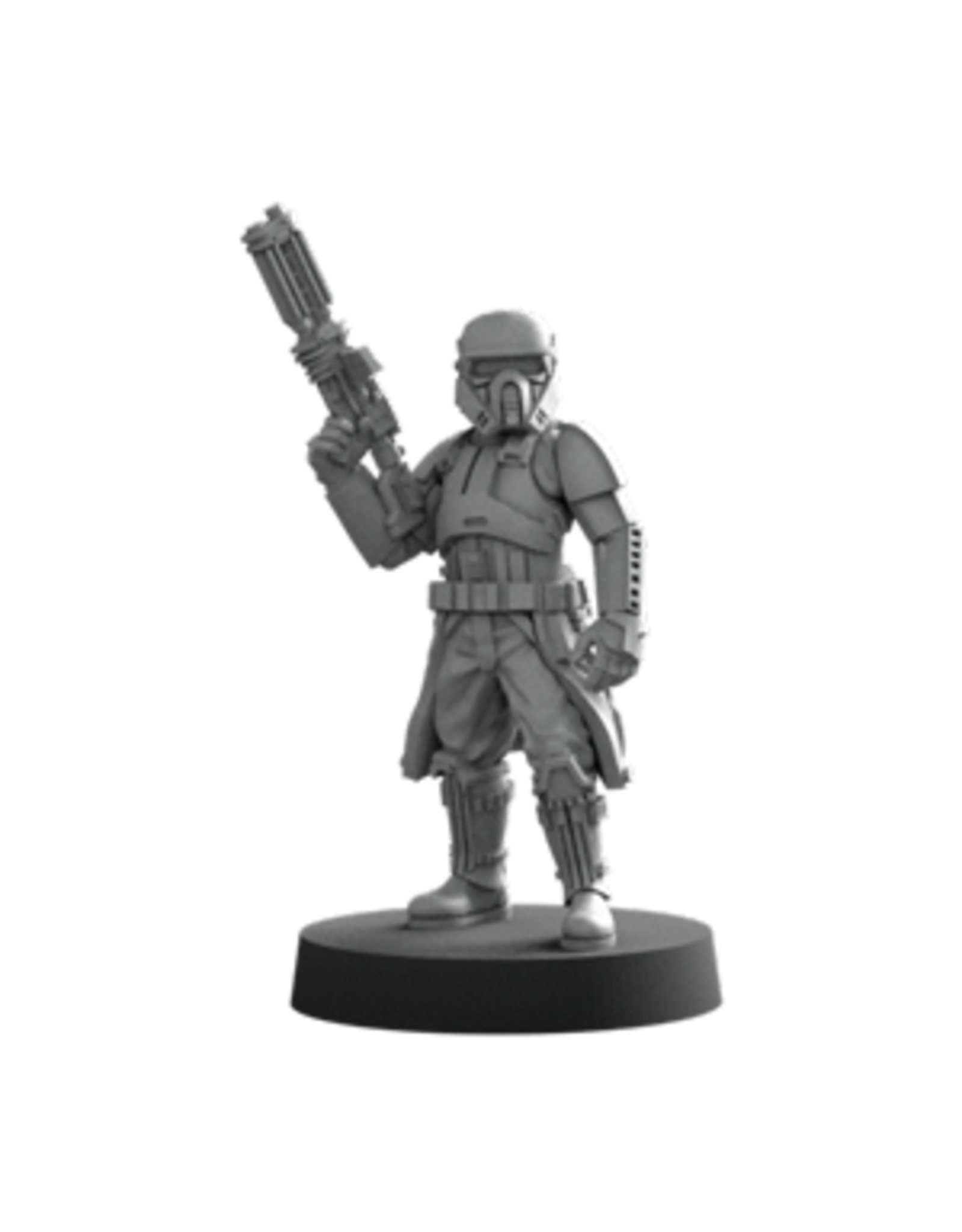 Star Wars: Legions - Imperial Shoretroopers Unit Expansion