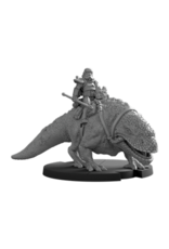 Stars Wars: Legion - Dewback Rider Unit Expansion