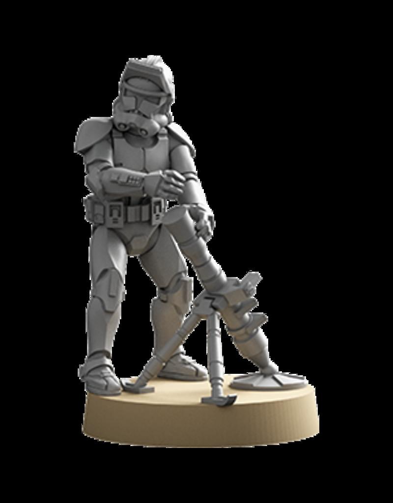 Star Wars: Legion - Phase II Clone Troopers