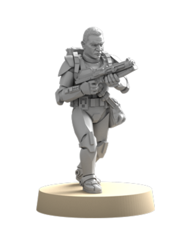 Star Wars: Legion - Phase I Clone Troopers Upgrade Expansion